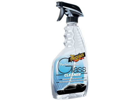 Meguiar's Perfect Clarity Glass Cleaner - čistič skel a oken, 710 ml