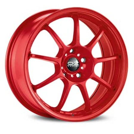 OZ I-Tech ALLEGGERITA HLT 4F 7x16 4x100 42 RED