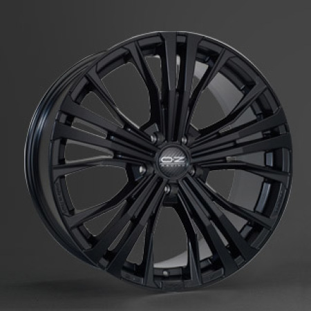 OZ Perform. SUV-Offroad CORTINA 10x19 5x120 4 MATT BLACK