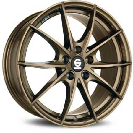 SPARCO SPARCO SPARCO TROFEO 5 7,5x17 5x114,30 45 GLOSS BRONZE