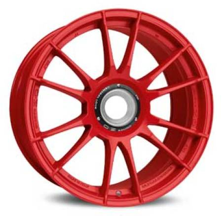 OZ I-Tech ULTRALEGGERA HLT CL 11x20 15x130 5 RED