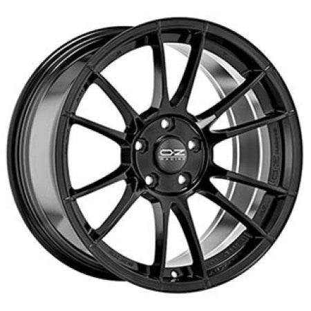 OZ I-Tech ULTRALEGGERA HLT 8x19 5x112 45 GLOSS BLACK