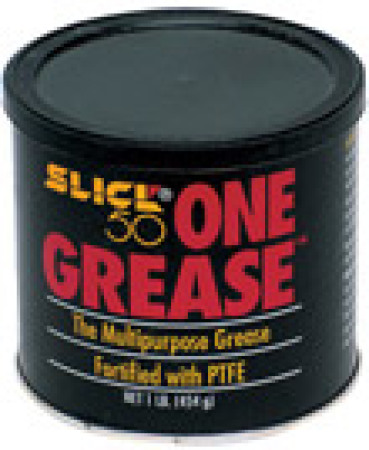 SLICK 50 Super Slide One Grease 15Kg