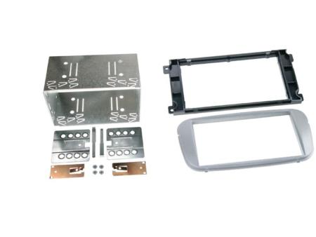 2DIN redukce pro Ford Mondeo 2007-, Focus 2007-2011, S-MAX 2006-, C-MAX 2007-2010