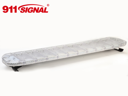 LED rampa 1200mm, modrá, 12-24V, ECE R65