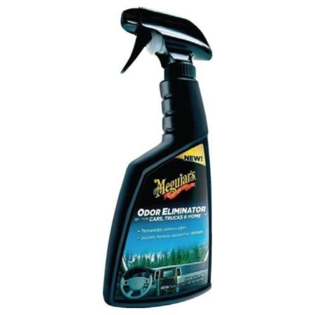 Meguiar's Car Odor Eliminator 473ml Výprodej