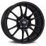 OZ SPORT ULTRALEGGERA 7,5x18 5x112 51 MATT BLACK